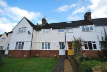 3 bed Terraced property in Little Herberts Road...