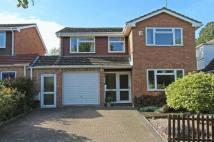 Detached home to rent in Cranham Lane, Churchdown...