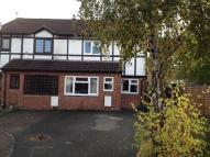 4 bedroom semi detached property in Thistledown Close...