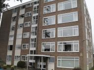 3 bedroom Apartment in Withyholt Court...