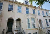 4 bed semi detached home in Hewlett Road, Cheltenham