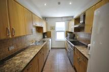 6 bed semi detached property in Winchcombe Street...
