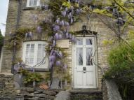 Cottage in Charlton Road, Tetbury
