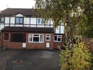 semi detached property in Thistledown Close...