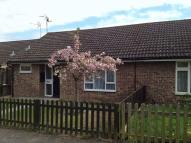 Rydal Walk Semi-Detached Bungalow to rent