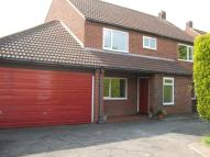 4 bed Detached house in Westgate, Yarm, TS15