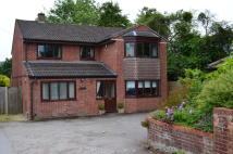 Detached property for sale in Ebley Road, Stonehouse...