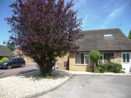 1 bedroom semi detached home in Adelaide Gardens...