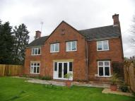 5 bed Detached house in Bristol Road, Stonehouse...