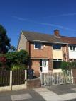 Elizabeth Road semi detached house to rent