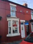 Terraced house in Belper Street, Garston...