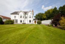 5 bed Detached property in Strawberry Hall...