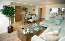 2 bedroom Apartment to rent in Beech Rise...