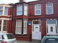 Terraced property in Earlsfield Road...