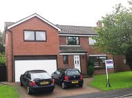 4 bedroom Detached property in Bankside, Morpeth