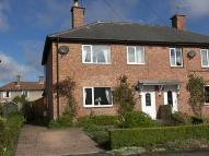 3 bedroom semi detached home in Hollon Street, Morpeth