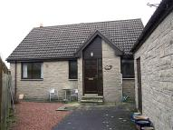 Detached Bungalow for sale in Thropton