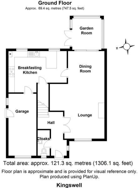 Kingswell - Floor 0.