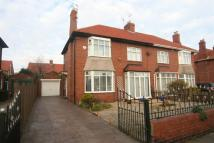 3 bedroom semi detached property for sale in Mast Lane, Cullercoats