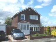 3 bedroom Detached house for sale in Shearwater Way, Blyth