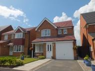 3 bed Detached home in Talisman Way, Blyth