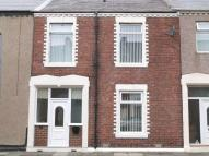 Terraced house for sale in Percy Street South, Blyth