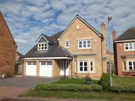 4 bedroom Detached home in Sandringham Meadows...