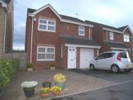 Detached house in Heather Lea, Blyth