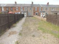 3 bedroom Terraced property for sale in Wembley Terrace, Blyth