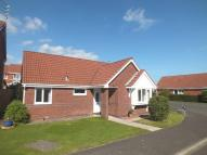 Detached Bungalow in Clifton Gardens, Blyth