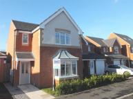 Detached home for sale in Trident Drive, Blyth
