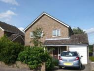 4 bedroom Detached home to rent in Marlborough Park...