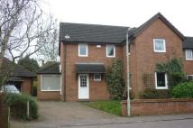 4 bed Detached home to rent in Amberley Gardens, Bedford