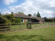 Bungalow to rent in Park Farm Bungalow...