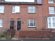 3 bed Terraced property to rent in Tavistock Street, Bedford