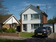 Detached property to rent in Caves Lane, Bedford