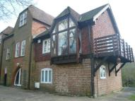 1 The Old Mill semi detached house to rent