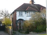 3 bedroom semi detached property in Putnoe Lane, Bedford