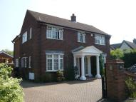 4 bed Detached home in Cranfield Road, Wootton
