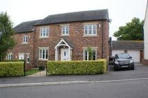 4 bedroom semi detached property in Ashdown Grove, Lanchester