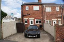 2 bed Terraced home in Sycamore Place...