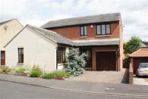 4 bed Detached house in Lee Hill Court...