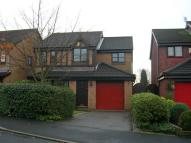 4 bedroom Detached home in Oakhead, Leigh, Wigan...