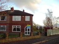 3 bed semi detached home in Markland Road, Astley ...