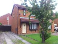 3 bed semi detached property to rent in Rainbow Drive, Atherton...