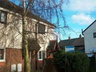1 bedroom Flat in Tower Grove, Leigh...