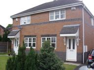 3 bedroom semi detached property in Fieldfare Close, Lowton...