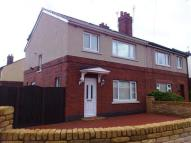 semi detached house in Tennyson Avenue, Leigh...