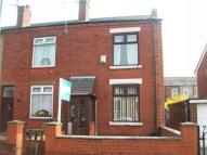2 bedroom End of Terrace house to rent in Organ Street, Leigh...