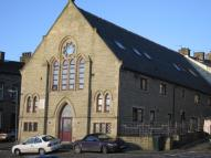 1 bed Apartment to rent in The Chapel Newchurch...
